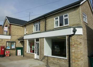 Thumbnail 1 bed flat to rent in High Street, Over, Cambridgeshire