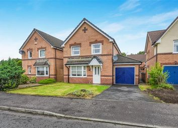 Thumbnail 4 bed detached house for sale in Grants Avenue, Paisley
