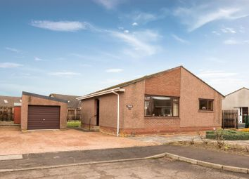 Thumbnail 2 bed detached bungalow for sale in Cambridge Street, Alyth, Blairgowrie