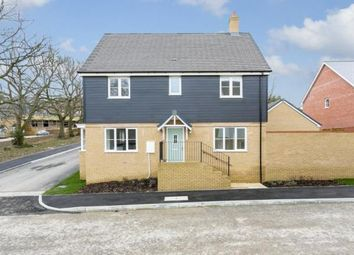 Thumbnail 4 bedroom detached house for sale in Oakline, Heathfield, East Sussex