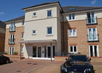 Thumbnail 1 bed flat for sale in Fairwater Drive, Shepperton