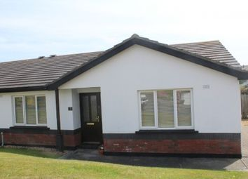 Thumbnail 2 bed bungalow to rent in Links Close Port Erin, Isle Of Man