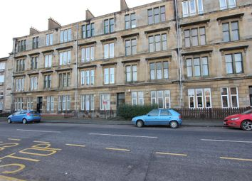 Thumbnail 2 bed flat to rent in Ibrox, Summertown Road, - Unfurnished