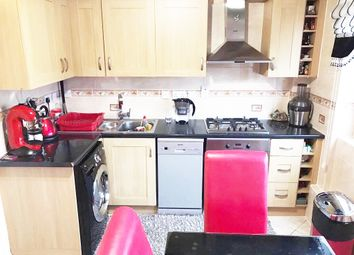 Thumbnail 3 bed flat for sale in Somerford Grove Estate, Dalston