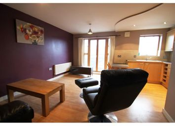 Thumbnail 2 bed flat to rent in Flat 36, Leadmill Court, Leadmill Street, Sheffield