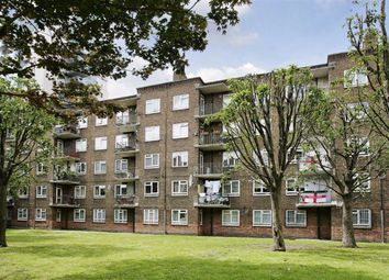 Thumbnail 3 bed flat to rent in Tabard Garden Estate, London
