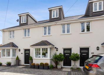 Fernbank Road, Ascot SL5. 4 bed terraced house