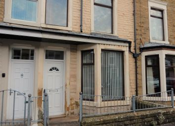 Thumbnail 4 bed terraced house to rent in Byron Road, Heysham, Morecambe
