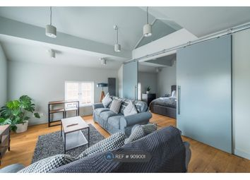 Thumbnail 1 bed flat to rent in Friday Street, Henley-On-Thames