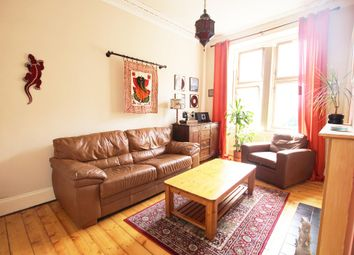 Thumbnail 1 bed flat to rent in White Street, Partick, Glasgow