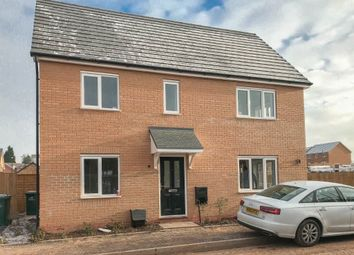 Thumbnail 1 bedroom property to rent in Dunshaw Road, Foleshill, Coventry