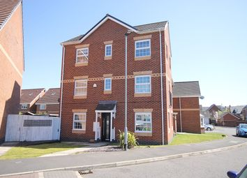 Thumbnail 4 bed semi-detached house for sale in Charlotte Grove, Great Sankey, Warrington