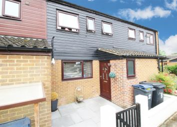 Thumbnail 3 bedroom terraced house for sale in Eagle Court, Hertford
