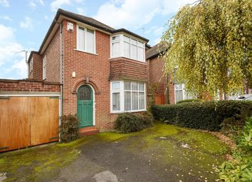 Thumbnail 3 bed detached house for sale in Maychurch Close, Stanmore HA7,