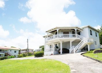 Thumbnail 5 bed villa for sale in Quintatelster, Quintatelster, Grenada