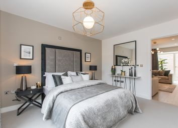 Thumbnail 3 bedroom terraced house for sale in Woodside Avenue, Muswell Hill