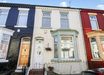 3 bed terraced house for sale in Hampden Street, Liverpool L4