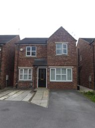 3 bed detached house to rent in Hayton Grove, Hull HU4