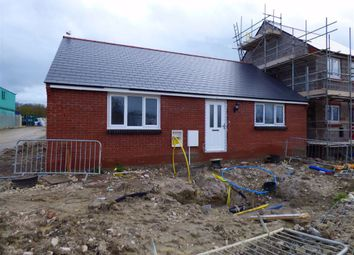 Thumbnail 2 bedroom detached bungalow for sale in Curtis Way, Weymouth