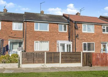 Thumbnail 2 bed terraced house to rent in Glen Grove, Morley, Leeds