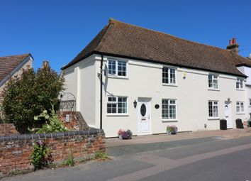 Thumbnail 2 bed end terrace house to rent in New Street, Ash, Canterbury.