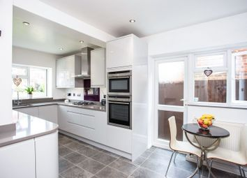 Norman Crescent, Pinner HA5. 3 bed semi-detached house for sale