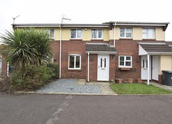 Thumbnail 2 bed terraced house for sale in Bickford Close, Barrs Court