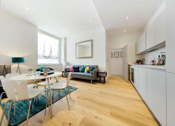 Manor Place, London SE17. 2 bed flat