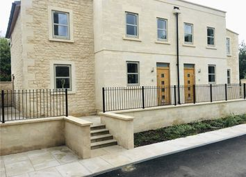 York Place, London Road, Bath BA1. 2 bed semi-detached house for sale