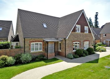 Thumbnail 3 bedroom property for sale in 16 King Georges Drive, Bramshott Place, Liphook, Hampshire