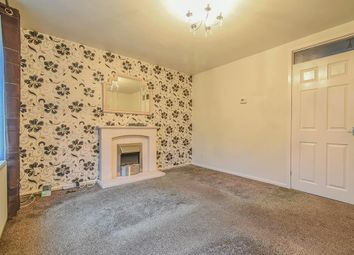 Thumbnail 1 bed flat for sale in Delph Road, Great Harwood, Blackburn
