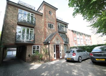 Thumbnail 2 bed property to rent in Winward Court, Eaton Road, Sutton