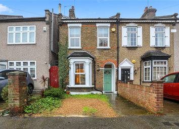 Thumbnail 2 bed semi-detached house for sale in Carnarvon Road, London