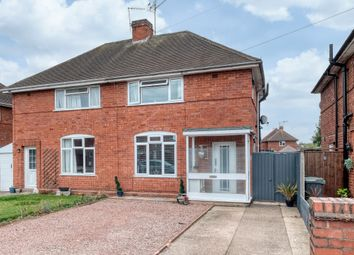 St. Michaels Road, Worcester WR3. 3 bed semi-detached house