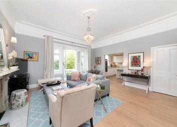 Thumbnail 2 bed flat for sale in Redcliffe Gardens, Chelsea, London