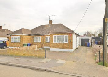 Thumbnail 2 bed semi-detached bungalow for sale in London Road, Stanford-Le-Hope
