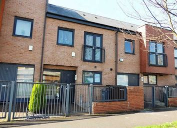 Thumbnail 2 bed terraced house for sale in Silverlace Avenue, Openshaw, Manchester