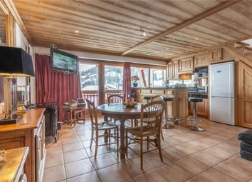 Thumbnail 2 bed apartment for sale in Le Creti, Val D'isere, France