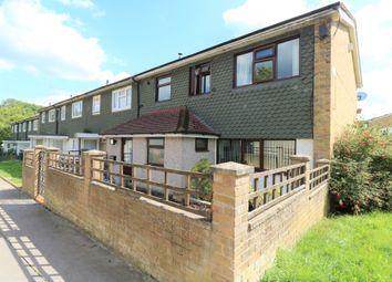 4 bed end terrace house for sale in North Walk, New Addington, Croydon CR0