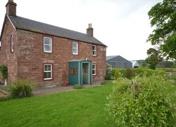 Thumbnail 3 bed farmhouse to rent in Westhill Farm, Airlie, Kirriemuir