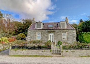 Thumbnail 4 bed detached house for sale in Carsluith, Newton Stewart