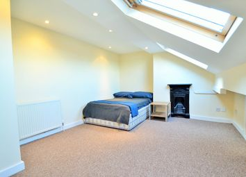 Thumbnail 1 bedroom terraced house to rent in Knowle Road, Burley, Leeds