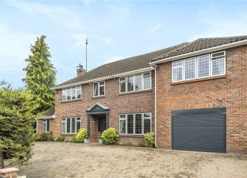 5 bed detached house for sale in Lime Avenue, Camberley GU15