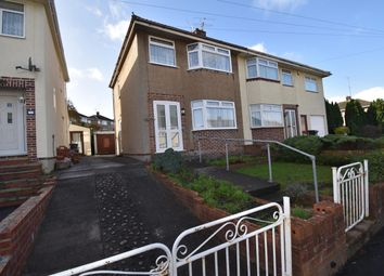 3 bed semi-detached house for sale in Willis Road, Kingswood, Bristol BS15