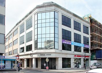 Thumbnail Serviced office to let in High Street, Thames Valley, Slough