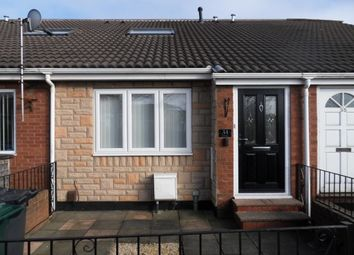 Thumbnail 1 bed bungalow to rent in The Ridings, Whitley Bay