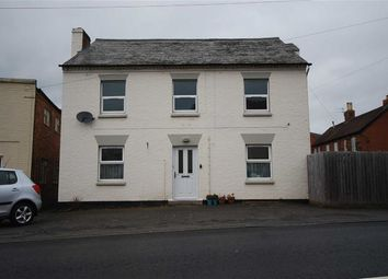 Thumbnail 2 bed flat to rent in New Street, Ledbury, Herefordshire