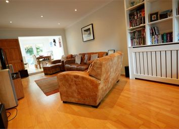 Thumbnail 4 bed semi-detached house for sale in Leicester Road, Wanstead, London