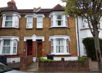 Thumbnail 3 bed terraced house to rent in Heath Road, Thornton Heath