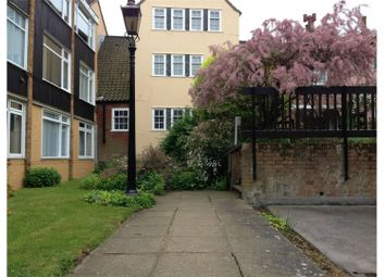 Thumbnail 1 bed flat for sale in Mandells Court, Norwich